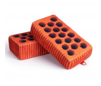 Мягкая игрушка FANCY Кирпич 24 см (KIR0U)