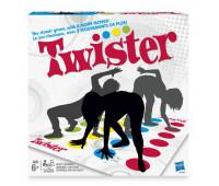 Комнатная игра Hasbro Gaming Твистер (98831)