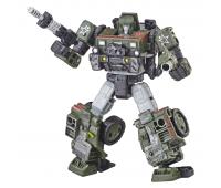 Игрушка HASBRO трансформер DELUXE Autobot Hound, E3432_E3537