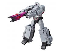 Трансформеры Hasbro Transformers кибервселенная Мегатрон 30 см (E1885_E2066)