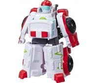 Игрушка HASBRO трансформер Бот-Спасатель MEDIX THE DOC-BOT A7024_E4108