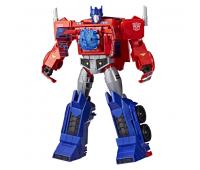 Трансформеры Hasbro Transformers кибервселенная Оптимус 30 см (E1885_E2067)