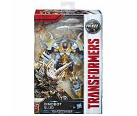 Трансформеры Hasbro Transformers 5: Делюкс Dinobot Slug (C0887_C2402)