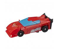 Трансформер Hasbro Transformers Кибервселенная 1 шаг Хот Род (E3522_E3644)