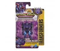 Трансформер Hasbro Transformers Cyberverse SHADOW STRIKER 10см (E1883_E3633)