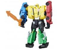 Трансформеры Hasbro Transformers Роботс-ин-Дисгайс Тим-Комбайнер Ультра Би (C0624_C0626)
