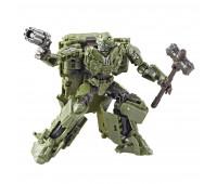 Трансформеры Hasbro Transformers КОЛЛЕКЦИОННЫЙ , WWII BUMBLEBEE, (E0701_E3698)