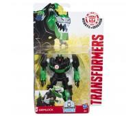 Трансформеры Hasbro Transformers Robots In Disguise Warriors Гримлок (B0070_B0908)