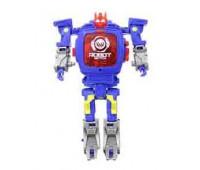 Трансформер Maya Toys синий (D622-H011-4)