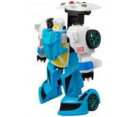 Трансформер BIG MOTORS Робо-машинка (D622-H046A)