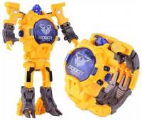 Трансформер Maya Toys желтый (D622-H011-2)