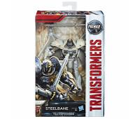 Трансформеры Hasbro Transformers 5: Делюкс Steelbane (C0887_C2401)