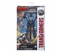 Трансформер Hasbro Transformers 5: Делюкс Молния (C0887_C2963)