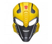 Трансформер Hasbro Transformers 6 маски героев Бамблби (E0697_E1586)