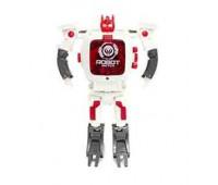 Трансформер Maya Toys белый (D622-H011-1)
