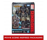 Трансформеры Hasbro Transformers КОЛЛЕКЦИОННЫЙ , CRANKCASE, (E0701_E3744)