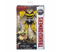 Трансформер Hasbro Transformers 5: Делюкс Бамблби (C0887_C2962)