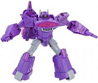 Трансформер Hasbro Transformers Cyberverse Shockwave 14см (E1884_E1903)