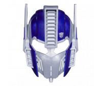 Трансформер Hasbro Transformers 6 маски героев Оптимус Прайм (E0697_E1587)