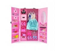 Мебель для кукол QUNXING