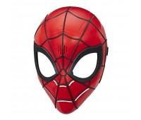 Маска Hasbro Человека-паука (E0619)