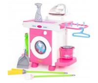 Детская стиральная машина Polesie