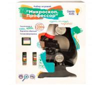 Игровой Набор «Микроскоп со светом Профессор» - Genio Kids (C2121)