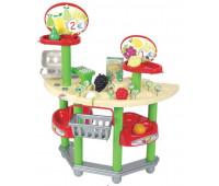 Игровой набор Polesie Supermarket №1 (42965)