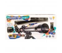 Игрушка детский телескоп «Звездочет» с треногой - Maya Toys (C2105)