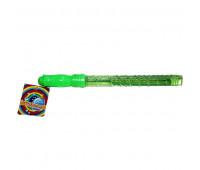 Мыльные пузыри Bubbleland «Мини пузырьмеч» зеленый (8135B-2)
