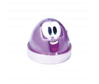 Пластилин Genio Kids-Art для лепки Smart Gum светится в темноте сиреневый (HG03-1)