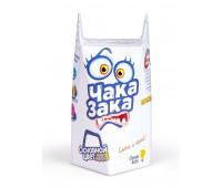 Легкий пластилин для детской лепки GENIO KIDS «Чака-Зака» белый (TA1790-3) (4814723005978-3)
