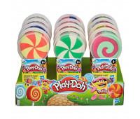 Игровой набор Play-Doh Леденец (E7775)