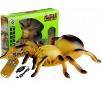 Игрушка на радиоуправлении Паук, коричневый - Maya Toys (8901-2)