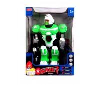 Игрушка ZHORYA робот