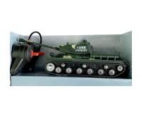 Игрушка MAYA TOYS Танк на радиоуправлении (AKX527-4-2)