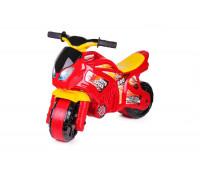 Мотоцикл Technok красный (5118)