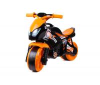 Мотоцикл Technok оранжевый (5767)