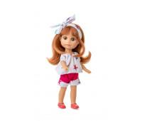 Кукла Люси в костюме, 22 см