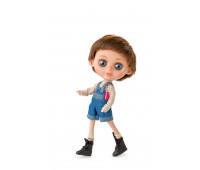 Кукла Биггерс, Эндо Гримальди, 32 см