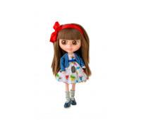 Кукла Биггерс, Абба Лингг, 32 см