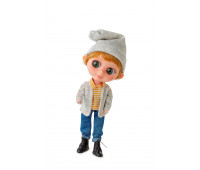 Кукла Биггерс, Тревор Флинн, 32 см