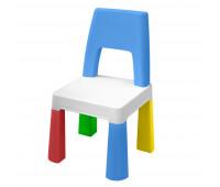 "PP-003B Детский стульчик POPPET ""Колор Блу"""