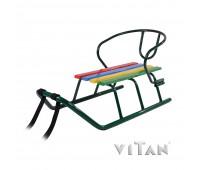 7210. Балу (цветные планки). Vitan