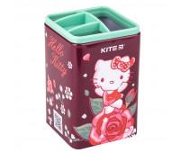 Стакан-подставка квадратный Kite Hello Kitty HK19-105