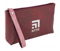 Косметичка Kite K20-609-1, 1 отделение, ручка