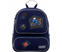 Рюкзак Kite Education Moto K20-777S-2
