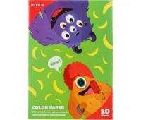 Картон цветной двусторонний Kite Jolliers K20-293