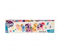 LP19-040 Краски акварельные в картонной упаковке Kite My Little Pony, 6 цветов LP19-040. Kite