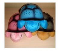 Музыкальный ночник - черепаха Сумерек
